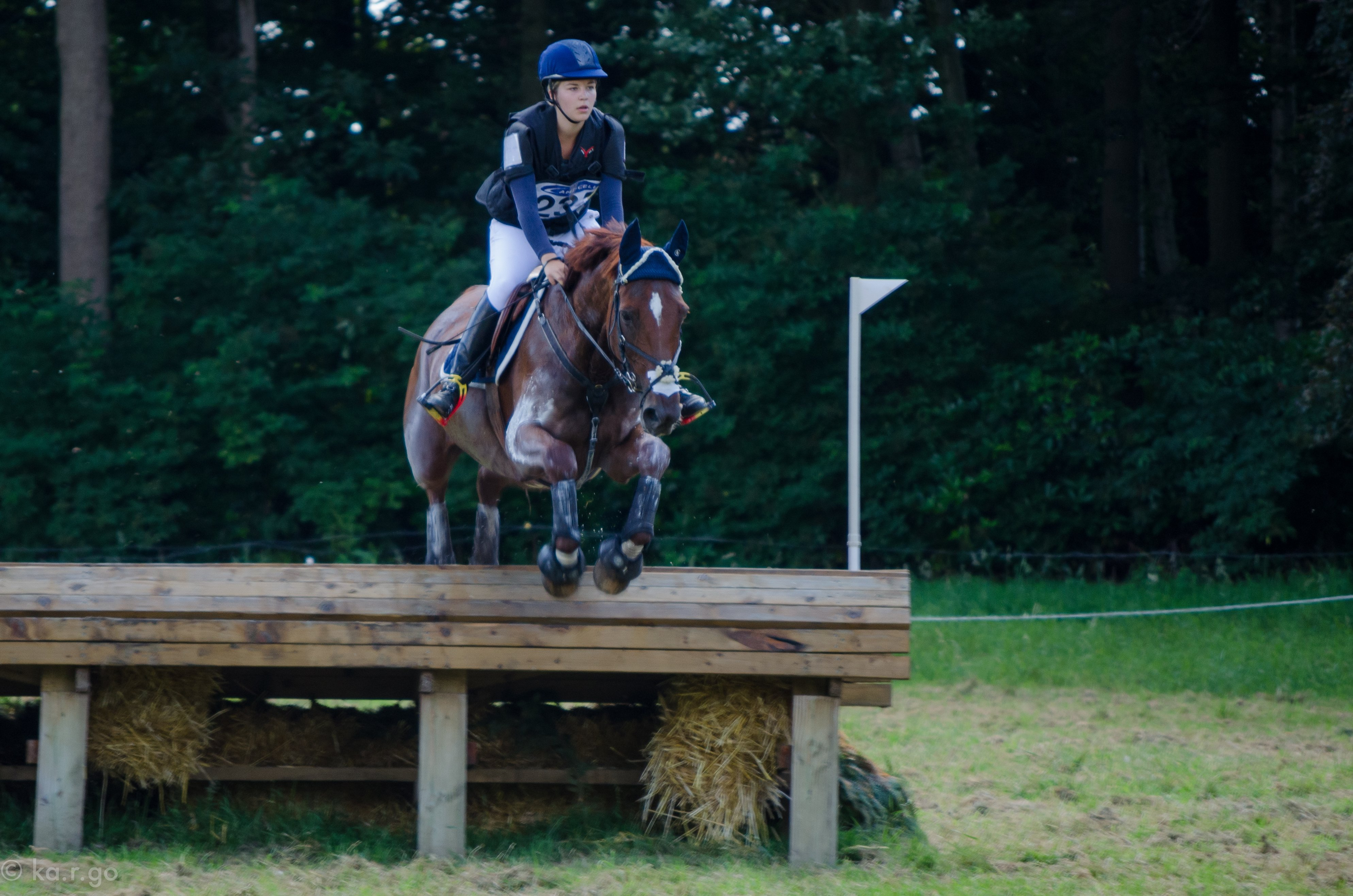 03–04/08/2019 // National Eventing L'Equino