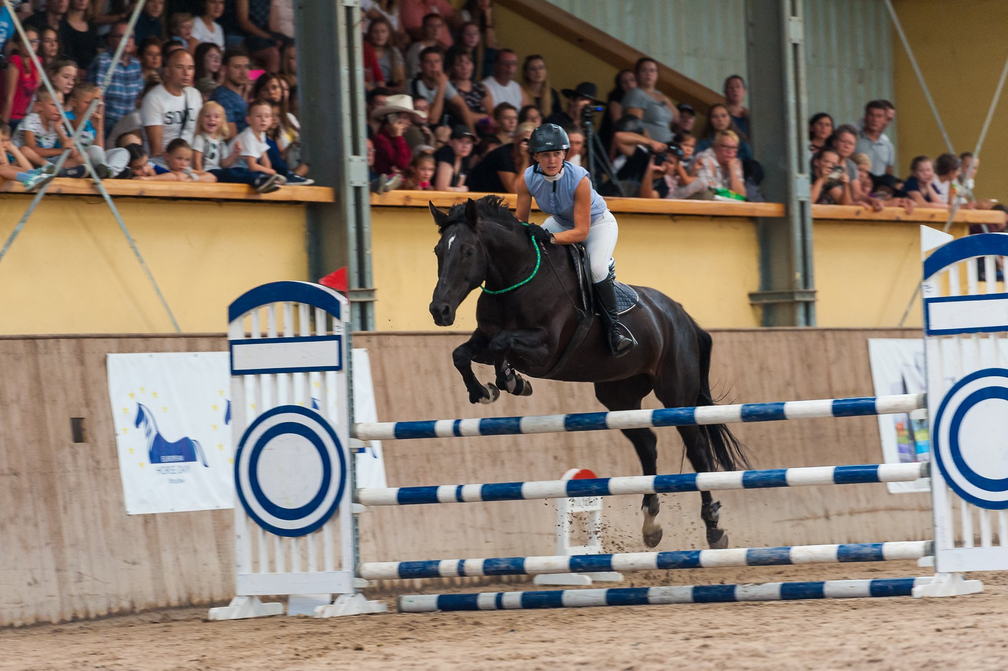 18-20/09/2020 // EURO EQUUS INTERNATIONAL BRIDLELESS RIDING CHAMPIONSHIPS